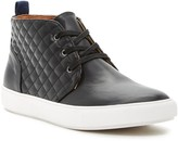 Steve Madden Jaedon Quilted Chukka Sneaker
