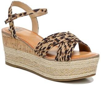 Fergalicious Pardy Women's Wedge Sandals