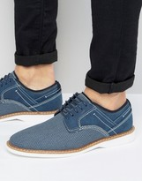 Steve Madden Kershaw Derby Shoes