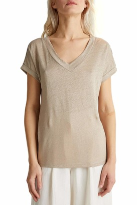 Esprit Women's 030EO1K303 T-Shirt