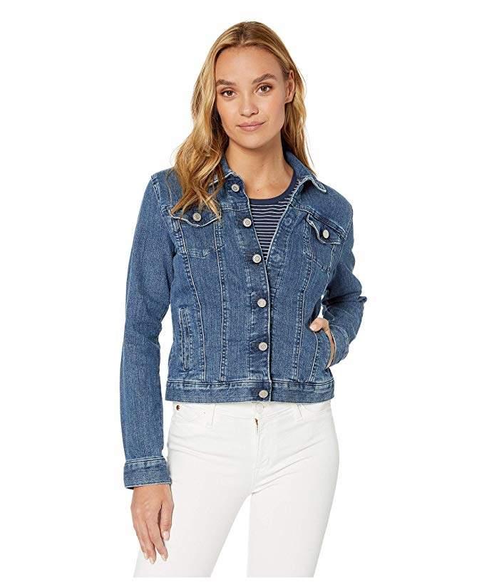 20071f64 Tommy Hilfiger Women's Denim Jackets - ShopStyle