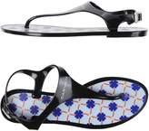 Carven Toe strap sandals - Item 11295997