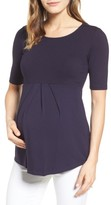 Isabella Oliver Women's Laela Maternity Top