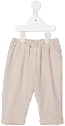 Velveteen Bertie trousers