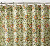 Eleanor Organic Shower Curtain