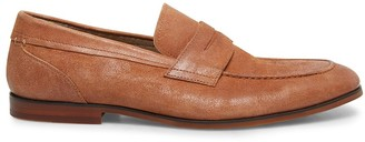 Steve Madden Emiry Tan Leather