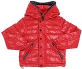 Duvetica Racioj Water-resistant Down Jacket