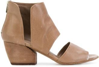 Officine Creative Blanc sandals
