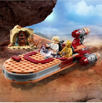 Lego Star Wars 75271 A New Hope: Luke Skywalkers Landspeeder