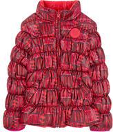 Kenzo Reversible padded coat