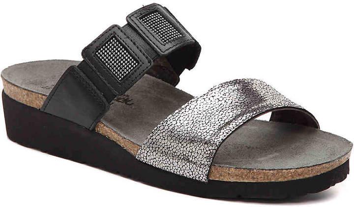 Naot Footwear Emma Wedge Sandal - Women's