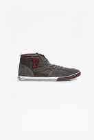 Caliso Street Suede Trainers