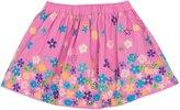 Jo-Jo JoJo Maman Bebe Wildflower Skirt (Baby) - Orchid-6-12 Months