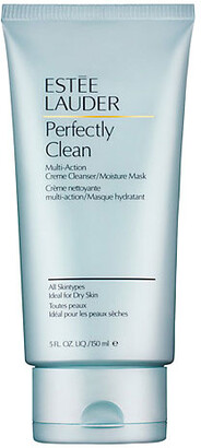 Estee Lauder Perfectly Clean Multi-Action Creme Cleanser / Moisture Mask