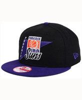 New Era Phoenix Suns HWC Logo Stacker 9FIFTY Snapback Cap
