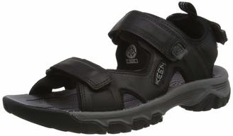 Keen Men's Targhee 3 Open Toe Hiking Sport Sandal