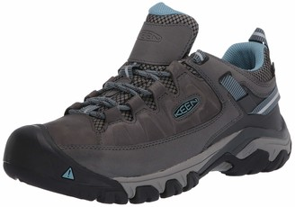 Keen Women's Targhee 3 Low Height Waterproof Hiking Shoe Boot