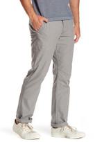 Dockers Alpha Original Khaki Slim Tapered Fit Pant