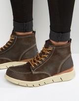 Tommy Hilfiger Tommy Denim John Moc Toe Boots