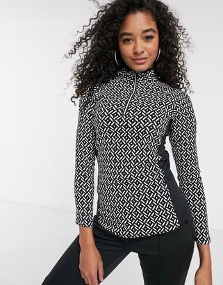 Dare 2b Dare2b Confirm sweater in black