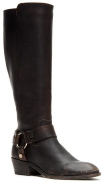 Frye Carson Harness Tall Boots Women's Shoes