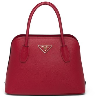 Prada small Matinee tote bag