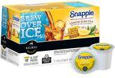 Keurig K-Cup® Pack 12-Count Snapple® Lemon Iced Tea