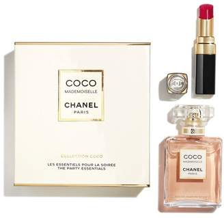 Chanel Beauty COCO MADEMOISELLE The Party Essentials Set