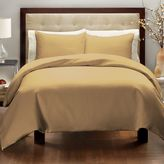 Wamsutta Mills 400-Thread-Count Duvet Cover Set