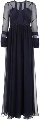 N°21 N21 Long Sleeves Gown