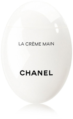 Chanel La Créme Main Smooth - Soften - Brighten