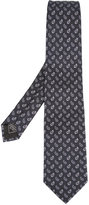Brioni paisley tie - men - Silk - One Size