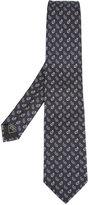 Brioni paisley tie - men - Silk - One Size