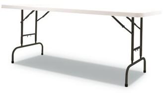 "Alera® 72"" Rectangular Folding Table"
