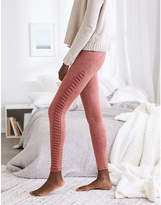 aerie Play Mesh Pleat Legging