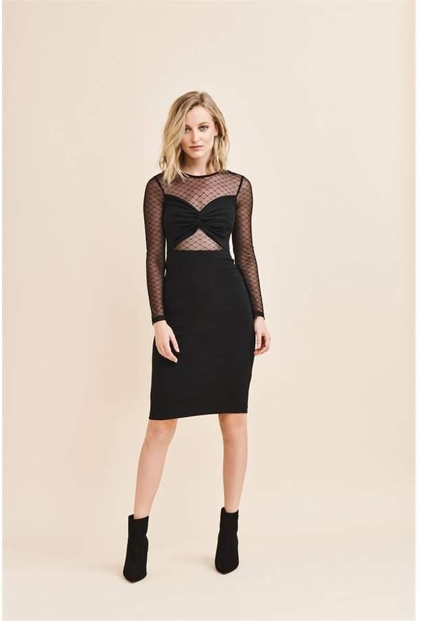 72aa730c02dee Dynamite Long Dresses - ShopStyle Canada