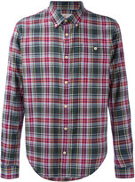 Barbour button-down Oscar shirt - men - Cotton - M
