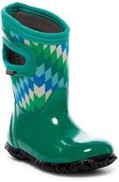 Bogs North Hampton Native Waterproof Rain Boot (Toddler, Little Kid, & Big Kid)