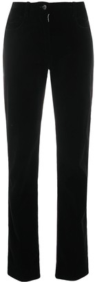 Marni High-Waisted Trousers