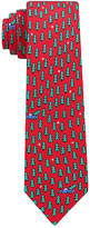 Tommy Hilfiger Tree Necktie, Big Boys