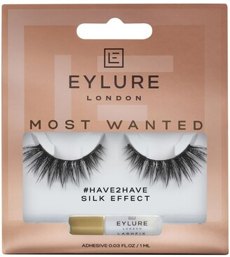 Eylure Most Wanted #Have2Have False Lashes