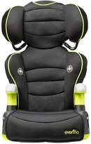 Evenflo Big Kid Amp Naperville 2-in-1 High-Back Booster Car Seat