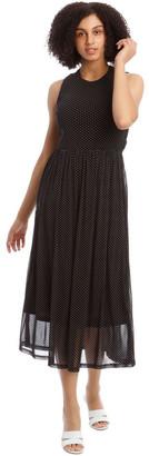 Selected Dorthea Midi Dress