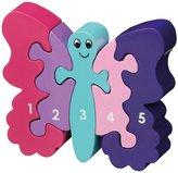 Lanka Kade Butterfly 1-5 Jigsaw Puzzle
