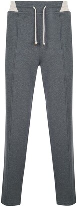 Brunello Cucinelli Slim-Fit Track Pants