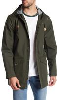 Levi's Hooded Coat