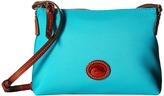 Dooney & Bourke Nylon Crossbody Pouchette Handbags