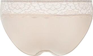 Simone Perele Lace Bikini Brief
