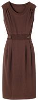 Avon Side Tab Dress in Misses