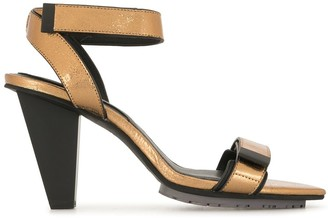 Ginger & Smart Ariel high-heel sandals